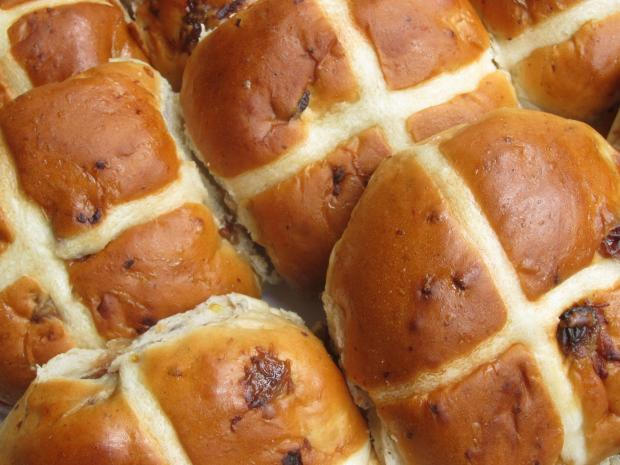 Hot cross buns reach record sales in East Lancashire