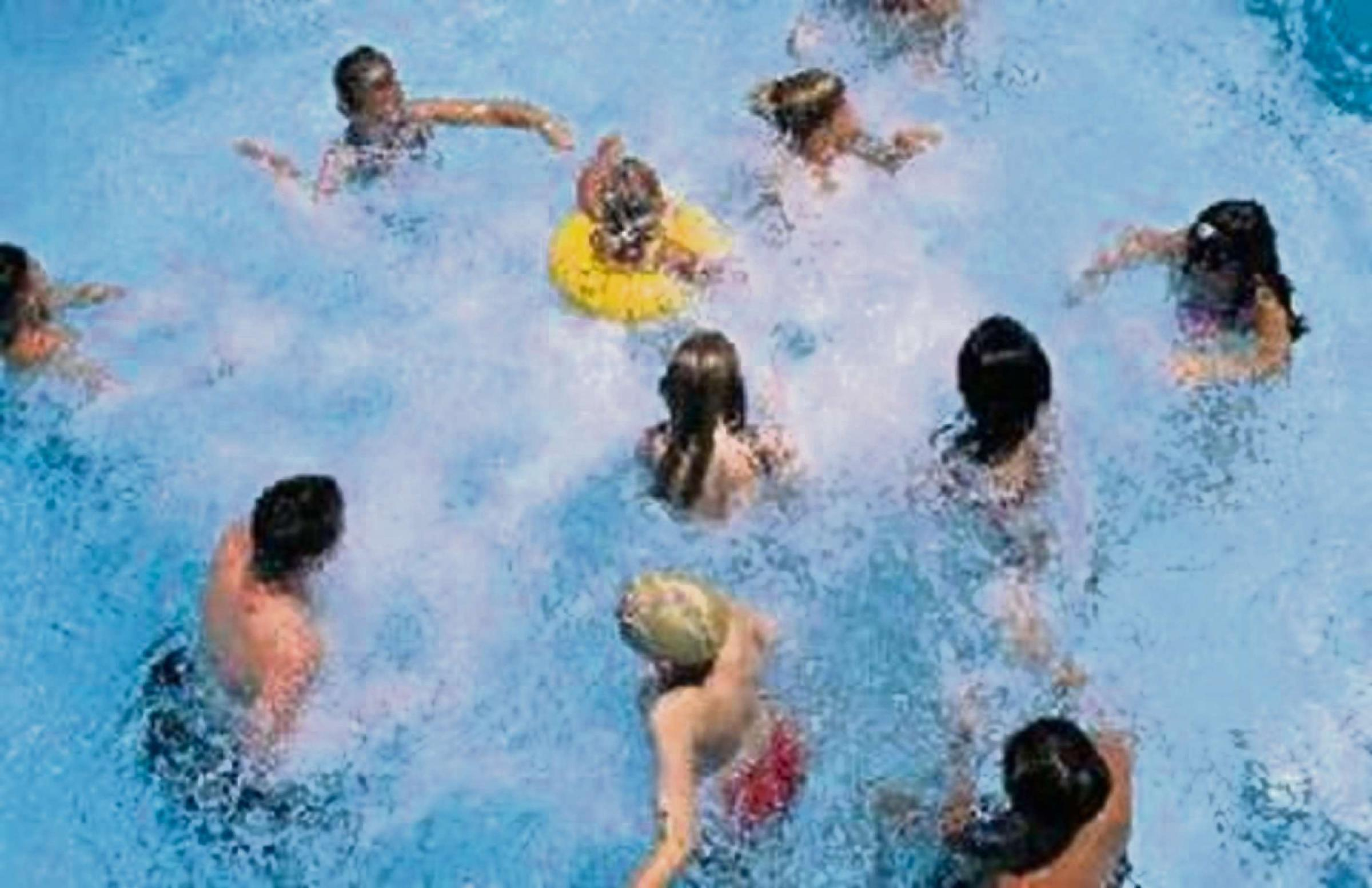 Free swimming classes plan for East Lancashire