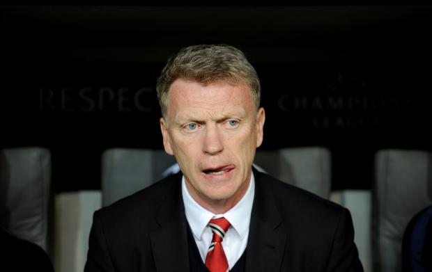 Blackburn Citizen: David Moyes