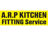 A R P Kitchen Fitters