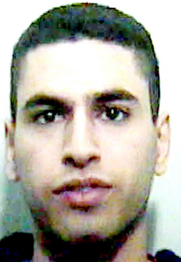 Blackburn Citizen: Mahmoud Jaber claims he will be in danger if he goes back to Palestine