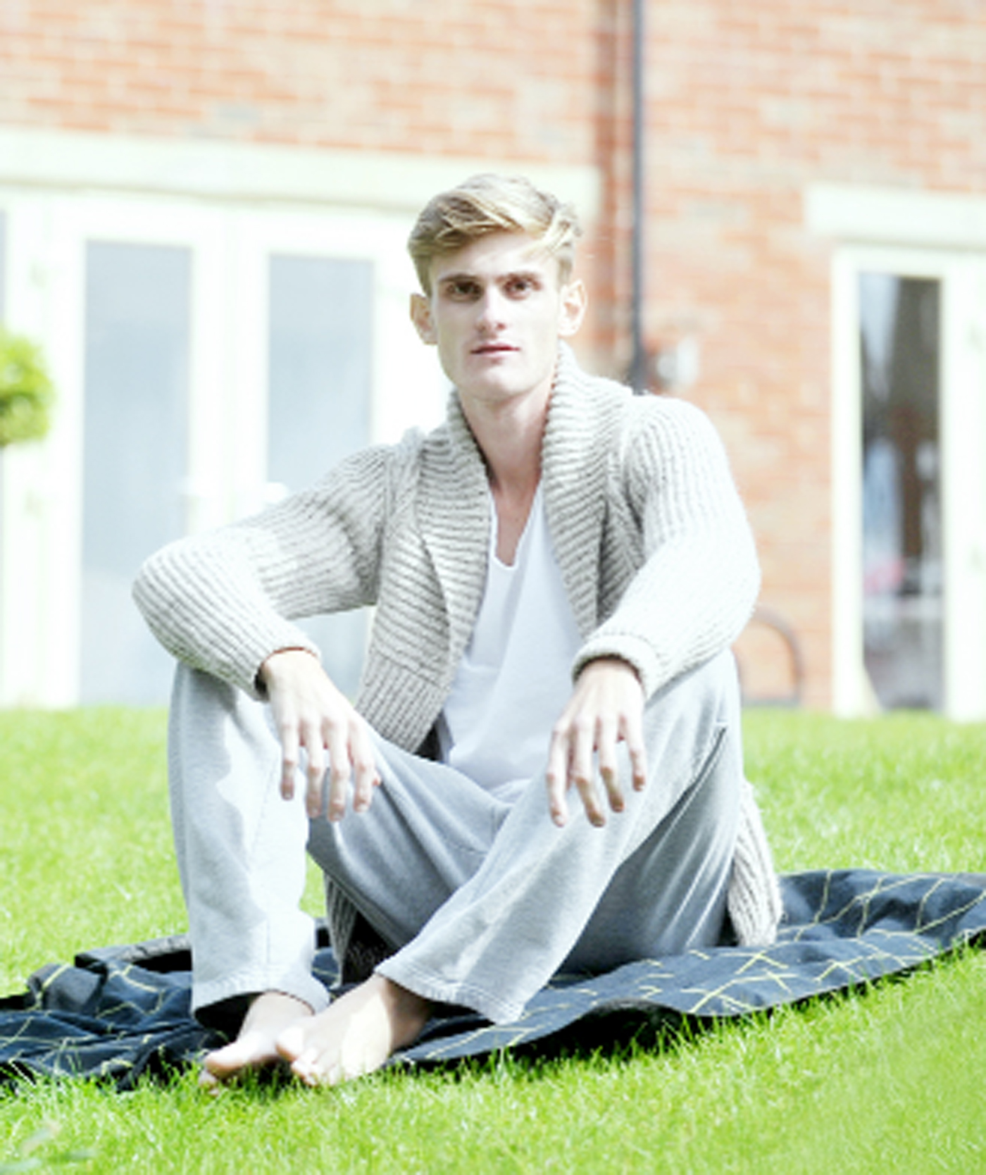 East Lancs cancer battler, 22, hailed as an inspiration