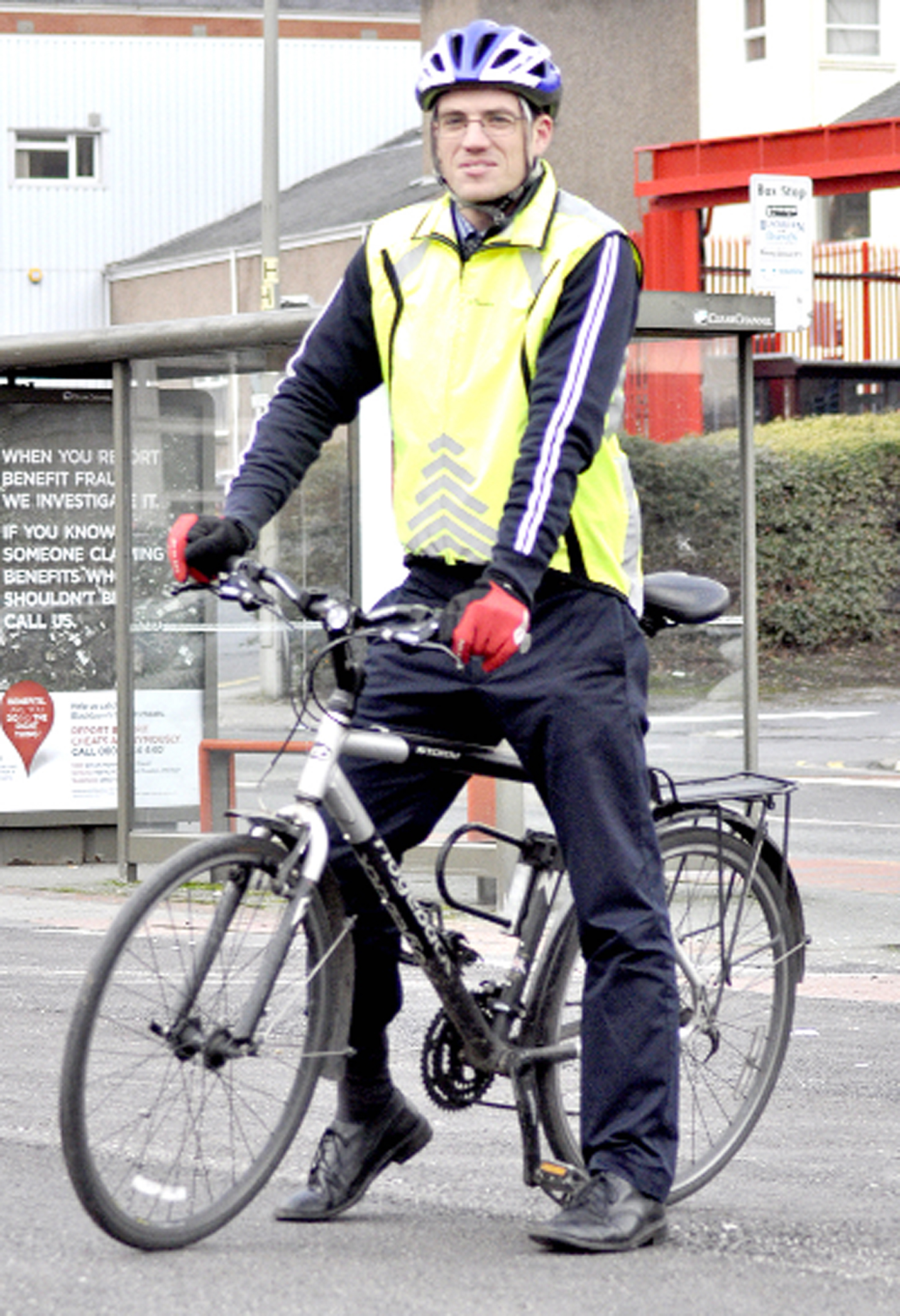 £8m to be invested in cycle routes across East Lancs, but is it enough?