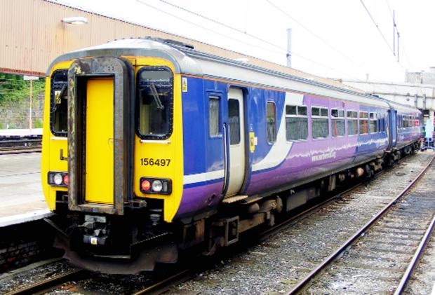 East Lancs railways in line for timetable changes