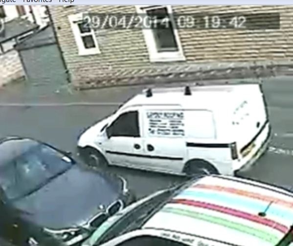 CCTV: Police appeal after life savings stolen from elderly Accrington man