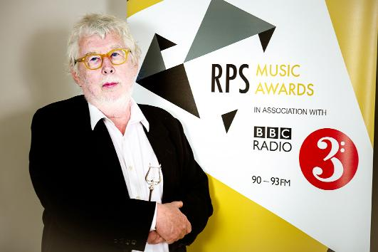 Sir Harrison Birtwistle picked up his fifth RPS award for his choral chamber work