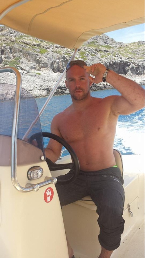 Donations show love for East Lancs man who died at work