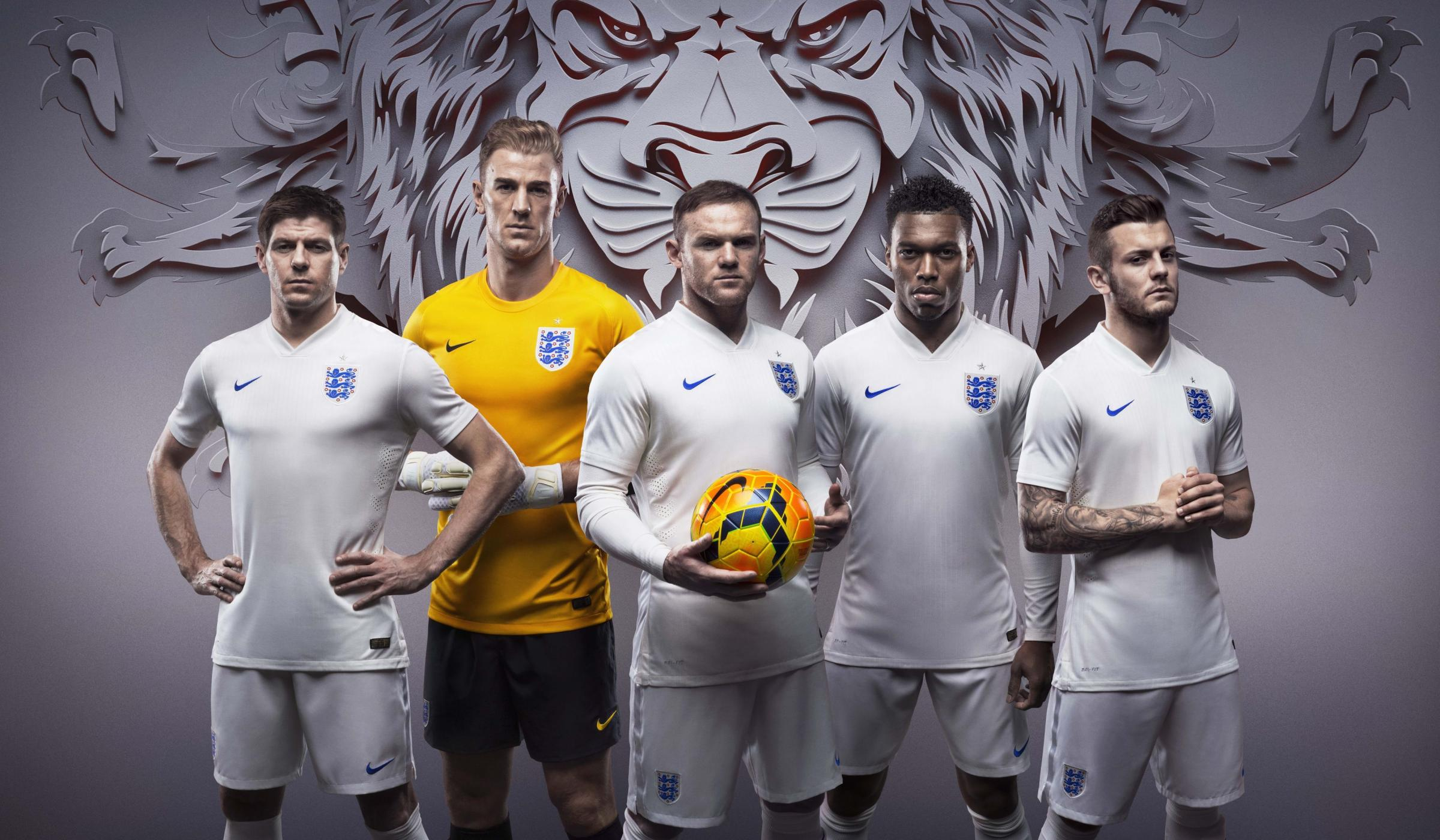 World Cup 2014: How England qualified for Brazil