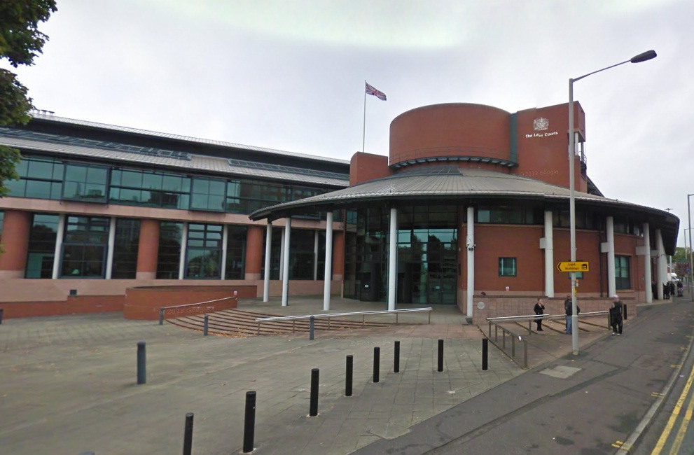 Driver who knocked down woman on Blackburn street said he tried to stop