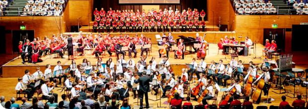 Blackburn Citizen: The orchestra says it has no choice but to close