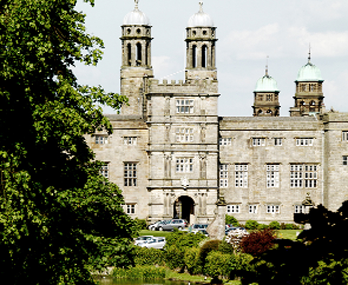 Stonyhurst hits record for award honours