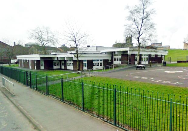 St Alban's RC primary