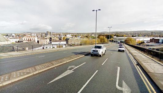 Blackburn Citizen: Centenary Way could be in line for improvements