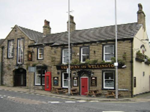Restaurant plan could rescue Great Harwood pub