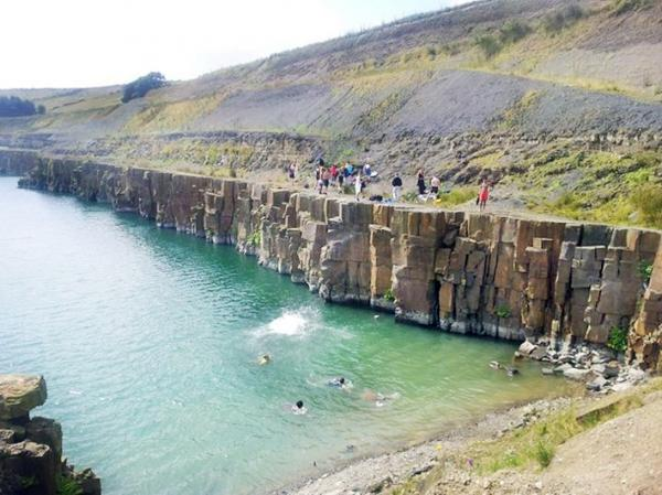 East Lancs youngsters risking lives in open water after reservoir death