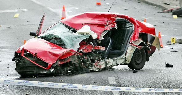 Lancashire 'worst' county at cutting road deaths