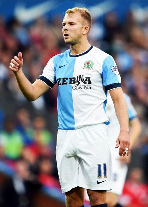Jordan Rhodes has been shown contempt by Steve Bruce, says our columnist
