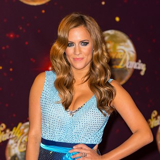 Caroline Flack has been criticised over her previous dance experience before Strictly Come Dancing