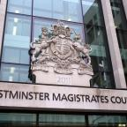 Blackburn Citizen: A man is appearing at Westminster Magistrates' Court accused of preparing acts of terrorism