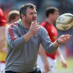 Blackburn Citizen: Munster coach Anthony Foley was satisfied with the 14-3 victory over Saracens on Friday night