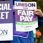 Blackburn Citizen: Health workers are planning to strike again over pay