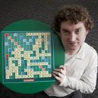 Blackburn Citizen: Craig Beevers showed his mettle by becoming world Scrabble champion