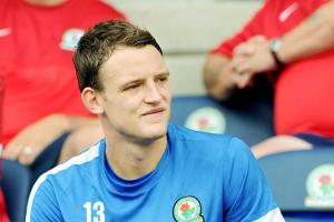 Paul Wheelock column: Blackburn Rovers keeper Simon Eastwood proved at QPR he can cope with big game pressure