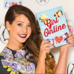 Blackburn Citizen: 9 great truths Zoella's first book tells us about our modern world