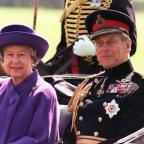 Blackburn Citizen: The Queen and the Duke of Edinburgh have attended church in Norfolk